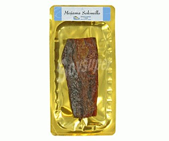 RICARDO FUENTES E HIJOS Mojama solomilo (atún aleta amarilla y sal marina, producto seco-salado) 250 Gramos