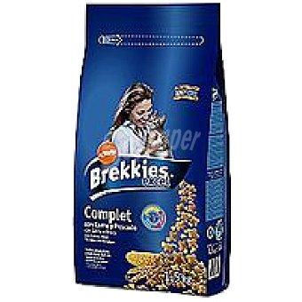 Brekkies Affinity  Alimento de carne-pescado 1,5 kg