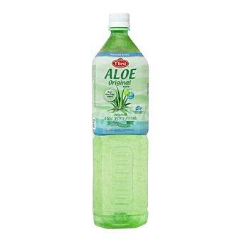 T´best Agua de Aloe Vera original 1,5 l