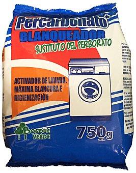 Bosque Verde Percarbonato blanqueador Paquete 750 g