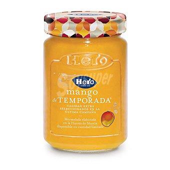 HERO Mermelada de mango de temporada  Frasco de 350 g
