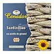 Sardinillas en aceite de girasol 280 g Cenador