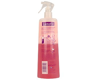 Princess Lanofil Acondicionador 2 fases Look 400 ml