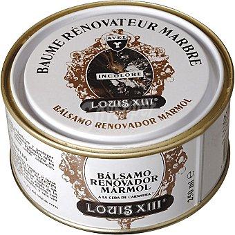LOUIS XIII Limpiador balsamo renovador marmol Frasco 250 ml