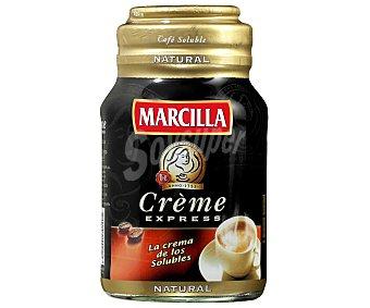 Marcilla Café Soluble Tueste Natural Crème Express 200 g