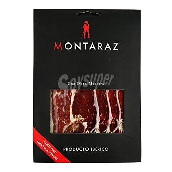 Montaraz Paleta ibérica lonchas 100 g