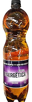 HACENDADO Bebida energética Botella de 1,5 litros