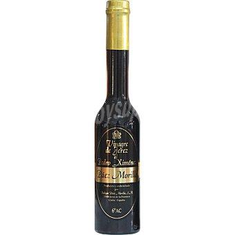 PAEZ MORILLA Vinagre de Jerez al Pedro Ximénez Botella 250 ml