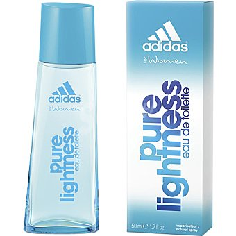 ADIDAS Pure Lightness eau de toilette natural femenina spray 50 ml Spray 50 ml