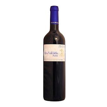 Viña Valdable Vino D.O. Ribera de Arlanza tinto roble 75 cl