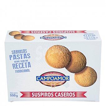Campoamor Suspiros caseros 600 G 600 g