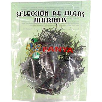 Fanya Selección especial de algas procedentes de Japón Bolsa 35 g
