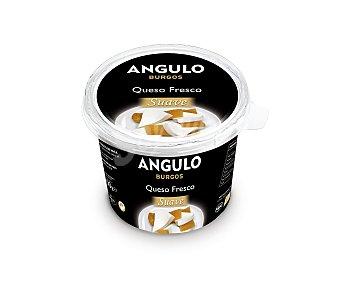 Angulo Queso fresco Tarrina 500 gr