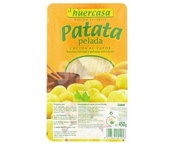 HORTALIZA Patata cocida bolsa 500 Gramos