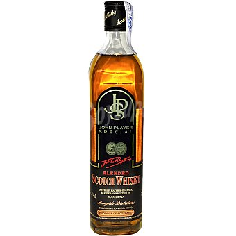 JOHN PLAYER SPECIAL Whisky escocés botella 70 cl 70 cl