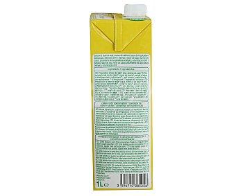 Vivir Mejor Auchan Bebida de Soja Natural Ecológico 1L