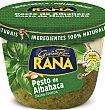 Salsa pesto verde fresca Envase 140 g Rana