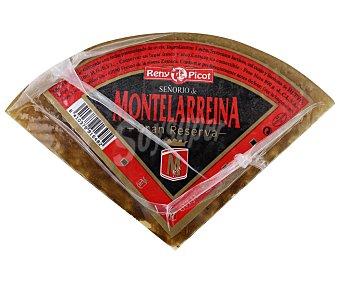 SEÑORIO DE MONTELARREINA Queso de oveja gran reserva 800 gramos