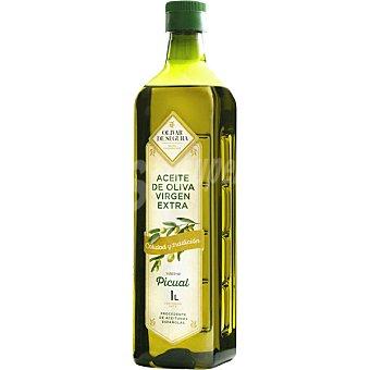 Olivar de Segura Aceite de oliva virgen extra Botella 1 l