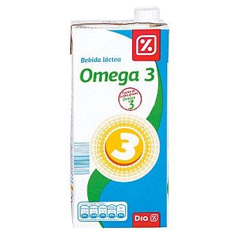 DIA Bebida lactea omega 3 brik 1 lt