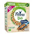 Cereales intengrales con avena ecológicos Fitness 300 g Fitness Nestlé