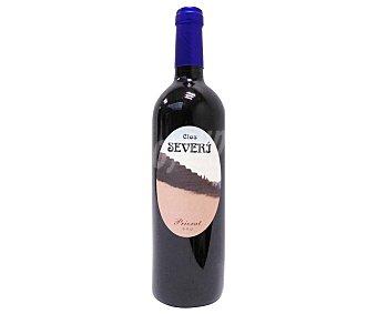 Clos severi Vino tinto con denominación de origen Priorato Botella de 75 cl
