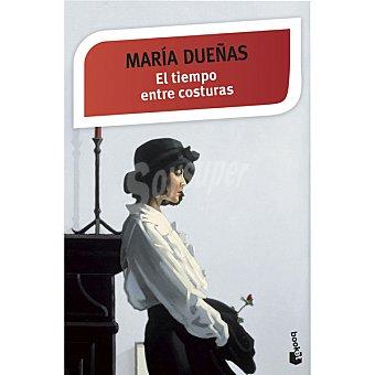 María Dueñas El tiempo entre costuras ( )