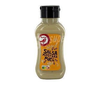 Producto Alcampo Salsa de mostaza y miel 300 ml