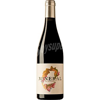MINERAL DEL MONTSANT Vino tinto de Cataluña Botella 75 cl