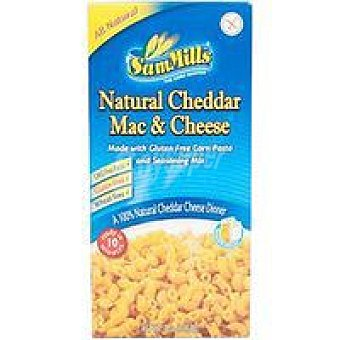 Sam Mills DINNER KITS MAC & CHEESE S/GLUTEN 198 GR