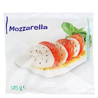 Carrefour Queso Mozzarella Italiana 125 g