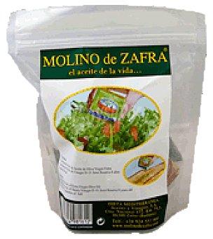 Molino de Zafra Pack ensalada 1 ud