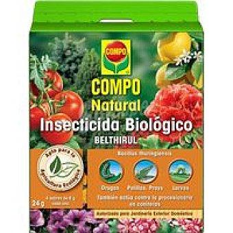 Compo Insecticida biológico Pack 1 unid