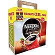 Classic café soluble descafeinado contiene 2 frascos Envase 440 g Nescafé