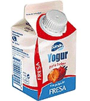 Sandra Yogur líquido con fresa 250 ml