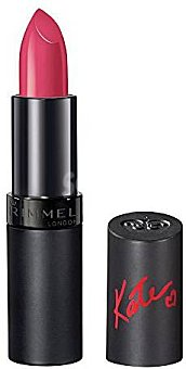 Rimmel London Labial by kate 005