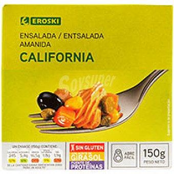 Eroski Ensalada California Lata 150 g