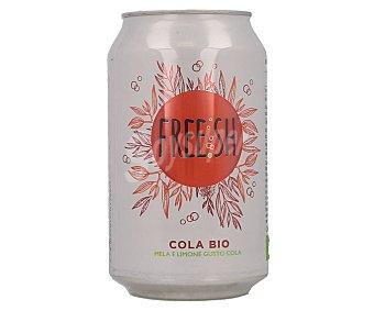 Free.sh Refresco de cola ecológico 330 ml