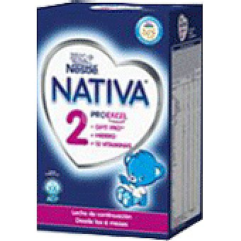 Nativa Nestlé Leche en polvo 2 600 GRS