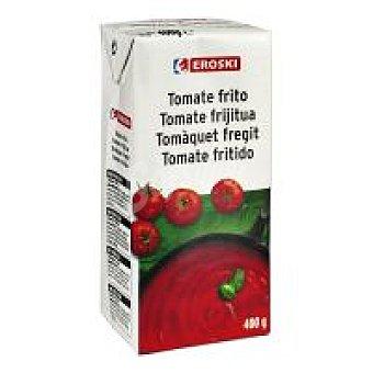 Eroski Tomate frito Brik 400 g