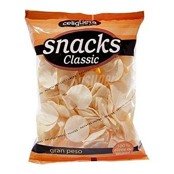 Celigüeta Chips light 300 g