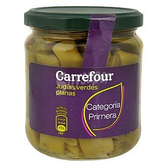 Carrefour Judías verdes al natural 360 g