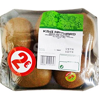 Kiwi Verde Bandeja 550 g