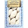Mantecados de hoja dulces de convento caja 300 g caja 300 g Santa Clara