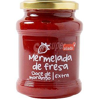 Aliada Mermelada de fresa Tarro 410 g