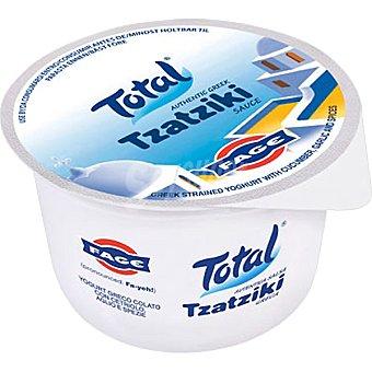 TOTAL Tzatziki Yogur griego Tarrina 150 g