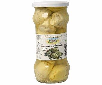 Casagrande Corazones de alcachofa 320 g