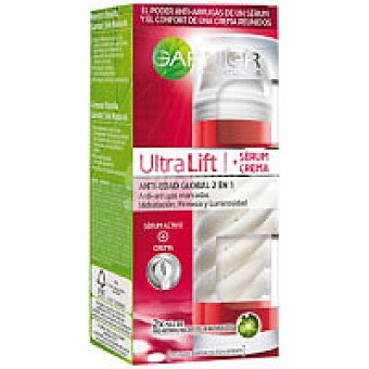 Garnier Serum-Crema Ultralif 50 ml