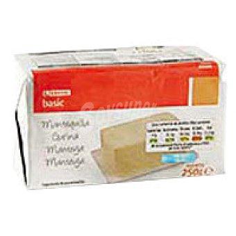 Eroski Basic Mantequilla 250g