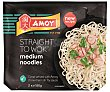 Noodles precocidos 300 g Amoy